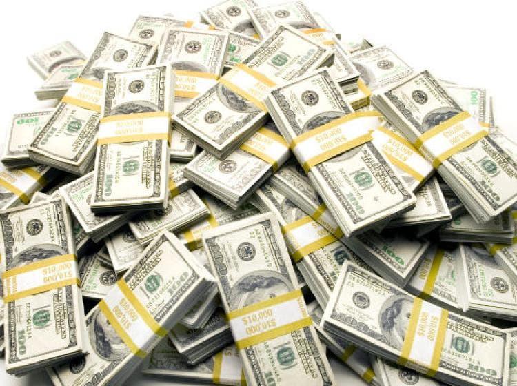 Un joueur gagne 15 millions de dollars en 6 mois