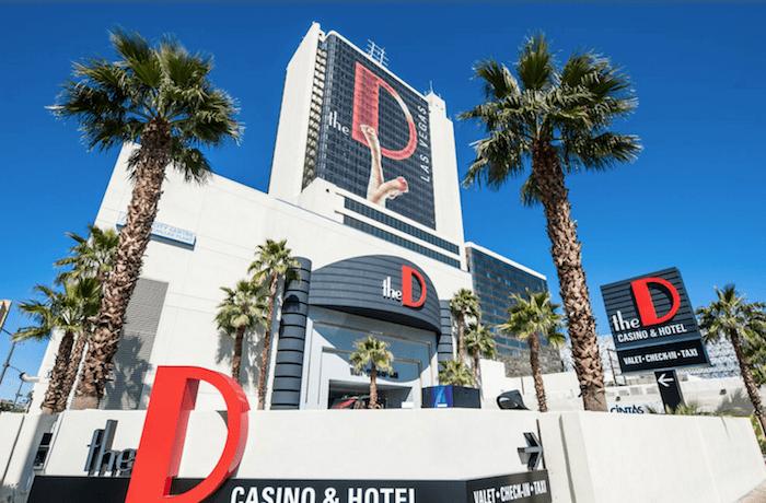 5 Hotels et Casinos de Las Vegas où vont les locaux